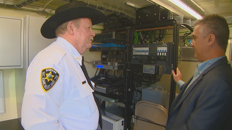 Elmore County joins new first responder communication network
