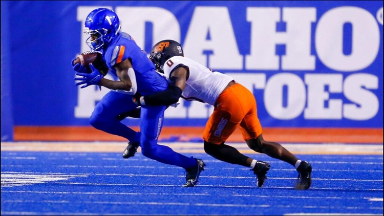 Boise State football: The goals are still ahead