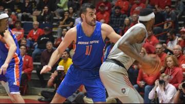 Boise State basketball: Can Senior Night stop the slide?