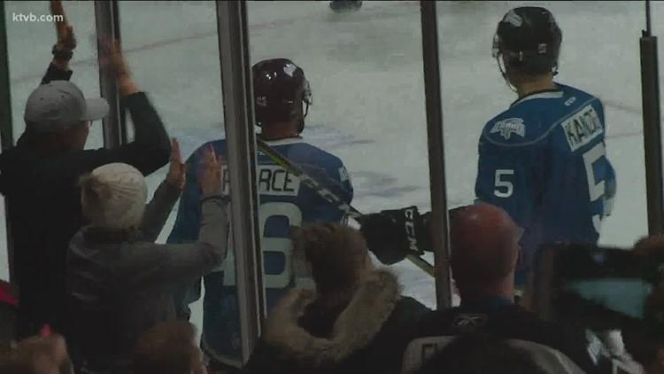 Idaho Steelheads cancel 2020-21 hockey season