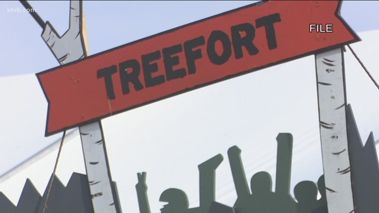 Treefort Music Festival prepares to welcome thousands of music lovers after 2020 cancellation