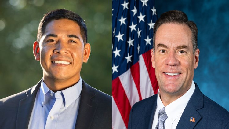 Rep. Russ Fulcher reelected to Idaho's First Congressional District over challenger Rudy Soto