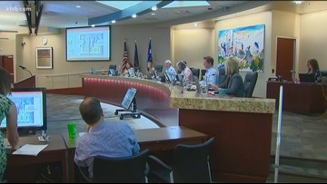 Boise city officials consider changing how residents are notified of new urban development projects