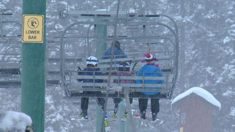 Tamarack Resort to give free year-round passes to local kids