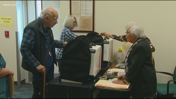 Discrepancies found in Ada, Canyon election recounts - Here's why