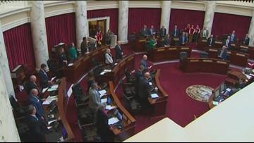 Idaho Legislature adjourns sine die