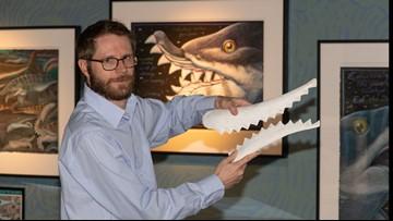 Idaho State researchers create 'weird, weird beastie'