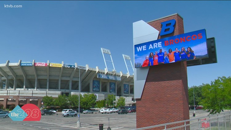 Boise State prepares for first home game since 2019, amid flourishing COVID-19 cases