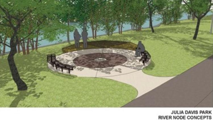 Boise plans to build memorial in Julia Davis Park for National Guardsmen who died in Black Hawk crash
