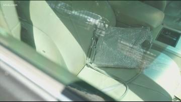 Think Twice: Car burglar explains how she did it