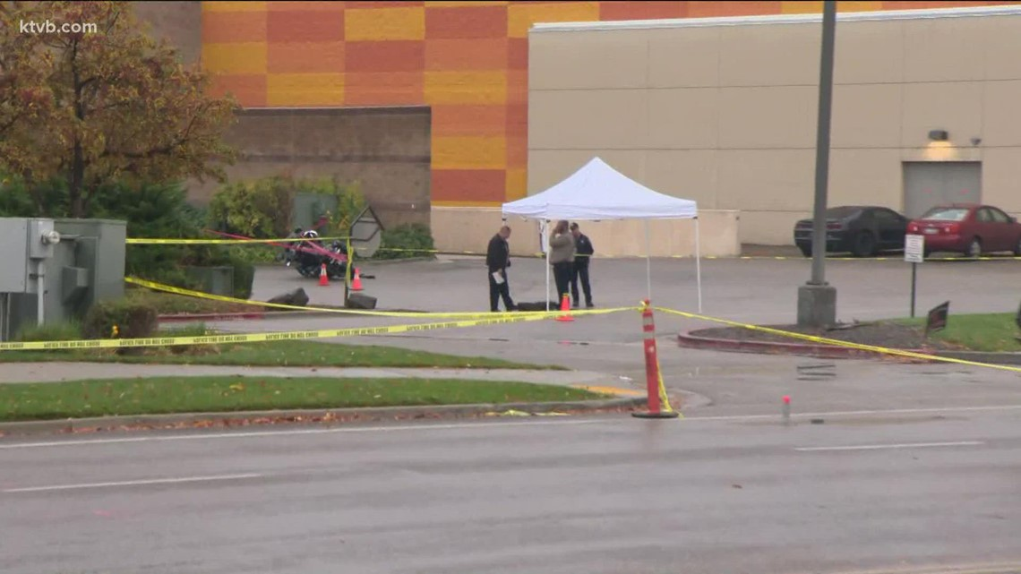 Timeline: What we know about the Boise Towne Square shooting