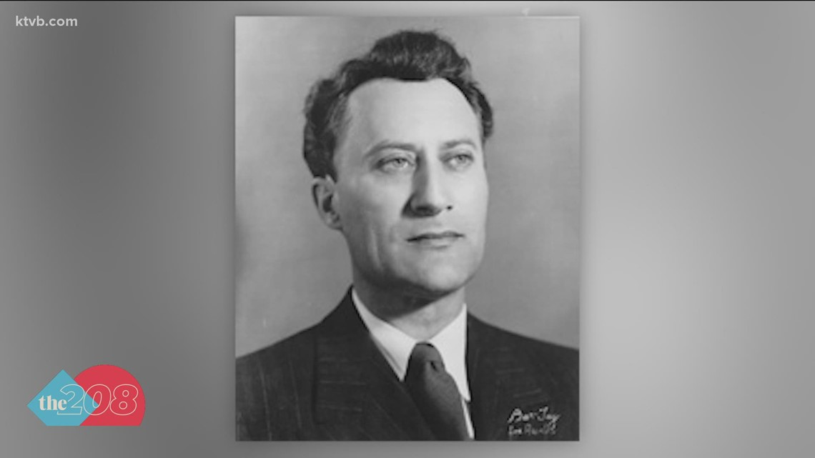 This Day in History: Idaho's 'most controversial' senator arrested for using 'Blacks only' entrance