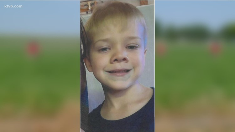 Community searches for  Fruitland boy still missing after two days