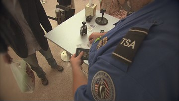 TSA agents at Boise Airport adjust to ongoing government shutdown