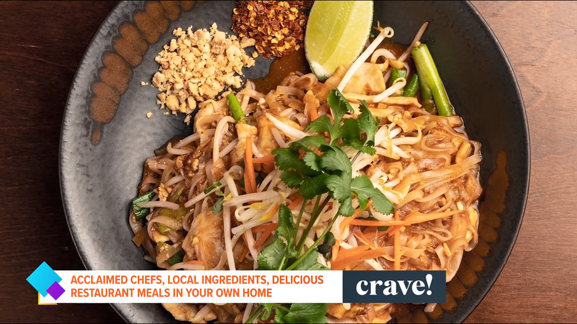 Idaho Today: Mai Thai & Crave Delivery giving back to the community