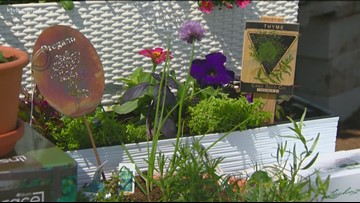 You Can Grow It: Some gifts ideas from the garden for Mother's Day