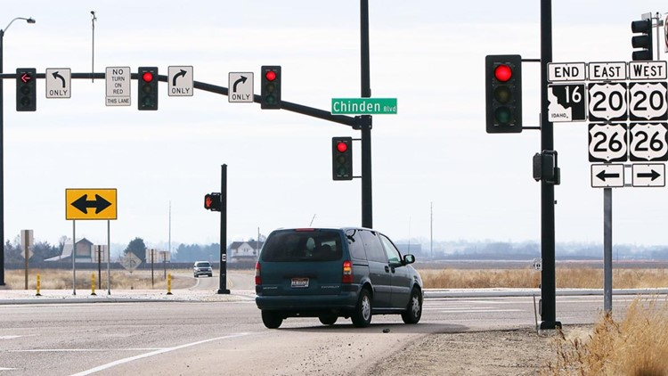 Viewpoint: Idaho Transportation Dept. director discusses transportation funding and future projects