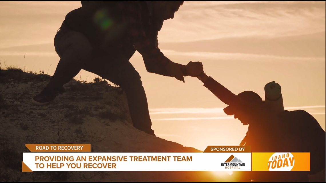 Road To Recovery: Adult Treatment Programs at Intermountain Hospital
