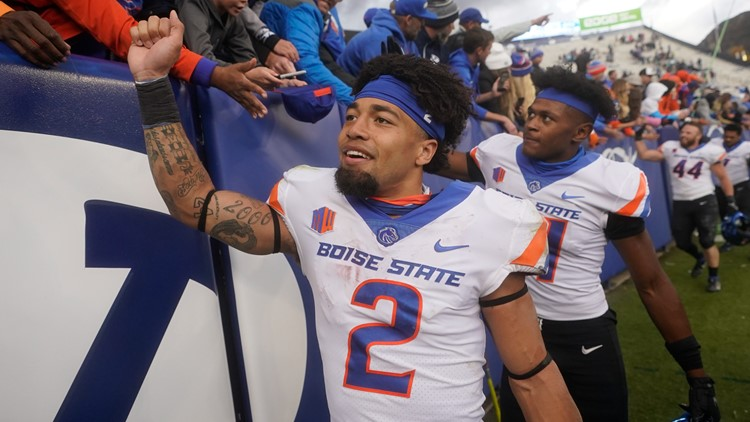 Boise State football: That's why they play the games