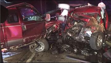 Crash report: Driver used marijuana before deadly Cherry Lane wreck