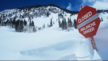 How to survive an avalanche in Idaho's backcountry