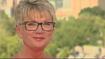 'Thank you for a career I could have never dreamed or imagined': After 40 years in broadcasting, Dee Sarton signs off