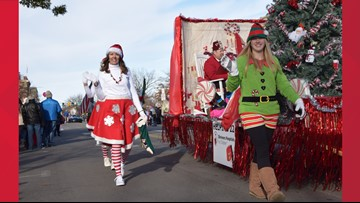 Boise Holiday Parade presents 'The Most Wonderful Time of the Year'