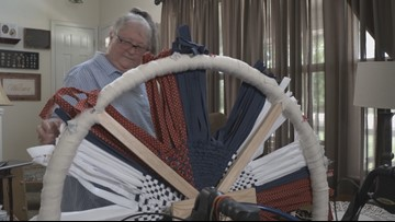 Idaho Life: Weaving of the past