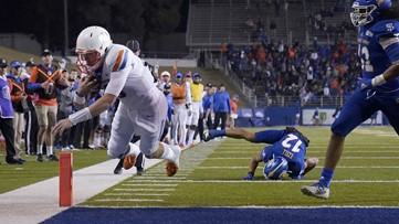 Boise State football: The Group of 5's group of five