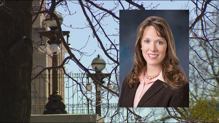 Rep. Giddings should be held accountable, advocates say