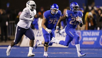 Boise State football: Let's not let this overshadow Mattison