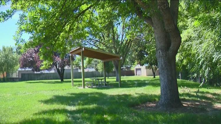 Middleton park bid goes for $22,000