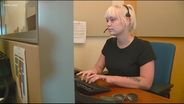Idaho Suicide Prevention Hotline partners with St. Luke's to reduce state's suicide rate