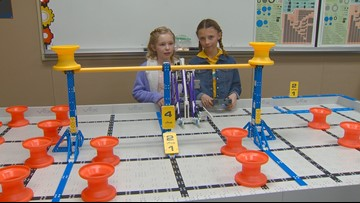 Innovative Educator: West Ada 5th graders have a shot at a world championship