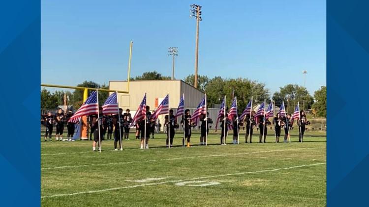 7's HERO: Fruitland High School football team honors 13 U.S. service members lost in Afghanistan