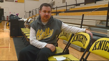 'Coaches vs. Cancer' is personal for Bishop Kelly head coach