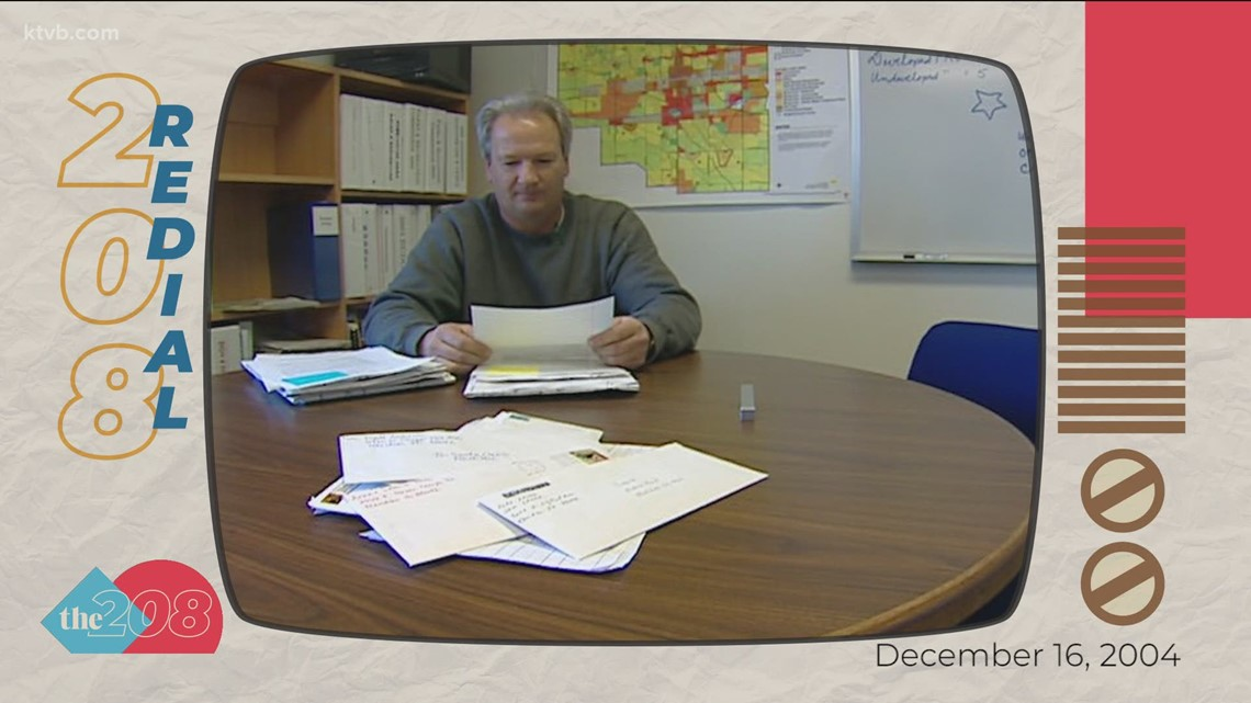 208 Redial: City of Meridian perfects letters to Santa