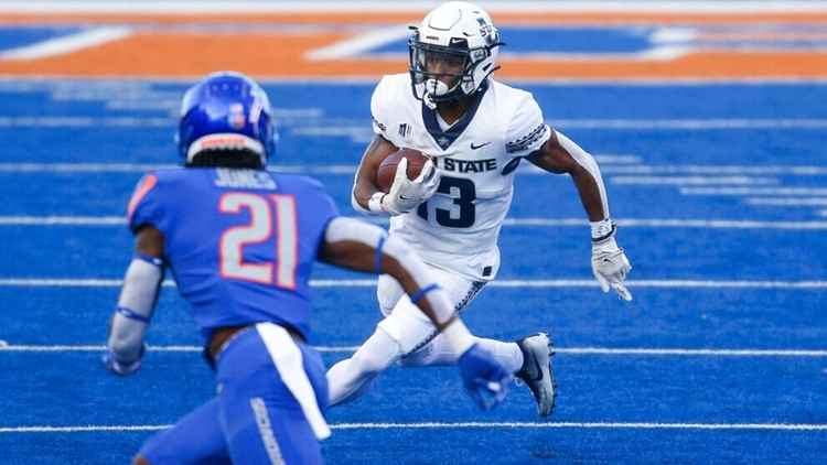 Bronco Roundup Game Day show to air Saturday morning ahead of Boise State's game vs. Utah State