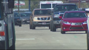 As the Treasure Valley continues to grow, one driving tactic could save commuters time and headaches