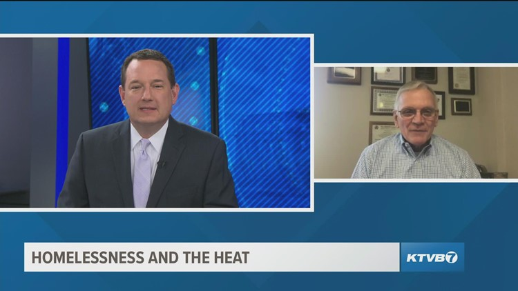 Viewpoint: Beating the heat