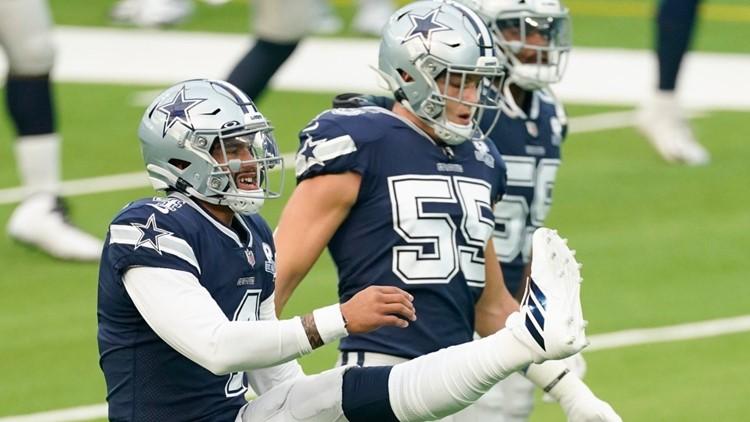 Dallas Cowboys selected again for HBO's 'Hard Knocks'