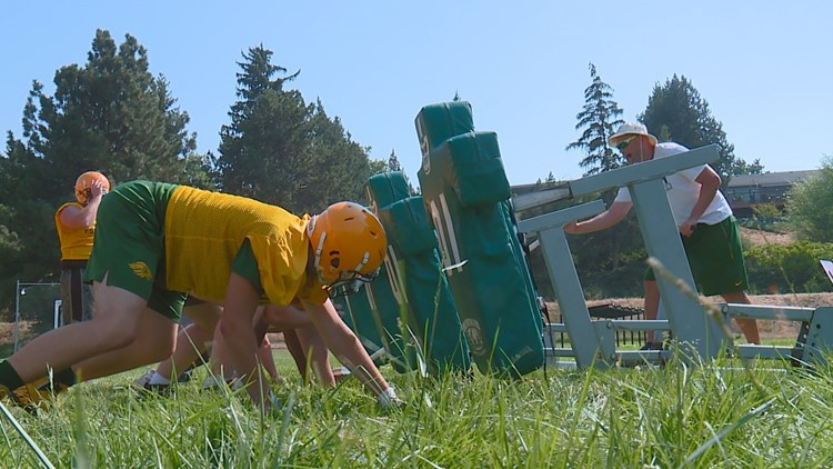 Balancing act: what Idaho high schools are doing help athletes balance athletics and academics