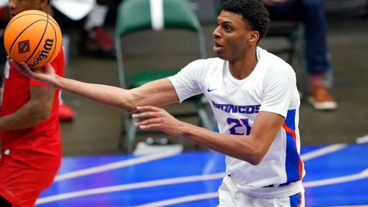 Boise State basketball: Memphis makes you miss