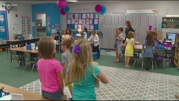 State superintendent releases details of proposed public education budget