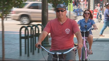 Keepin' It Local: Get to know Idaho's capital city on two wheels with Boise Bicycle Tours