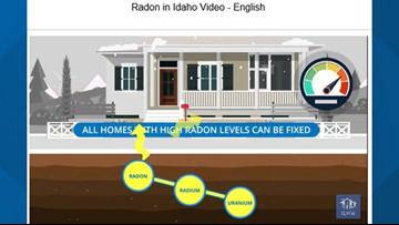 Idahoans urged to test homes for radon