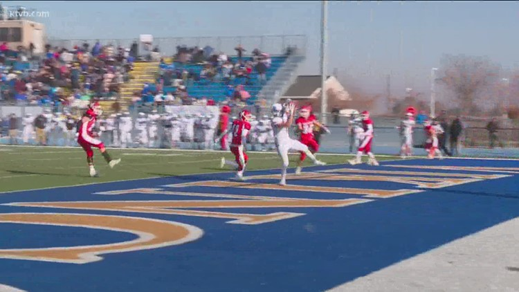 State Championship Saturday: Homedale and Sugar-Salem battle it out for the 3A title