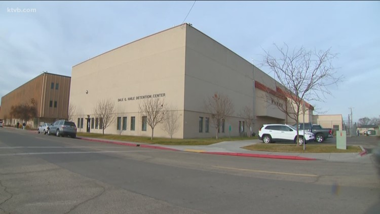 New jail bond set for Canyon County ballot