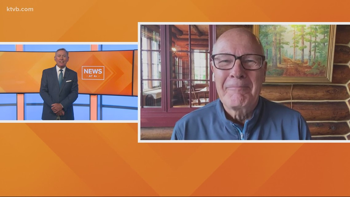 NBC News' Harry Smith looks into Boise's housing crisis during weeklong series