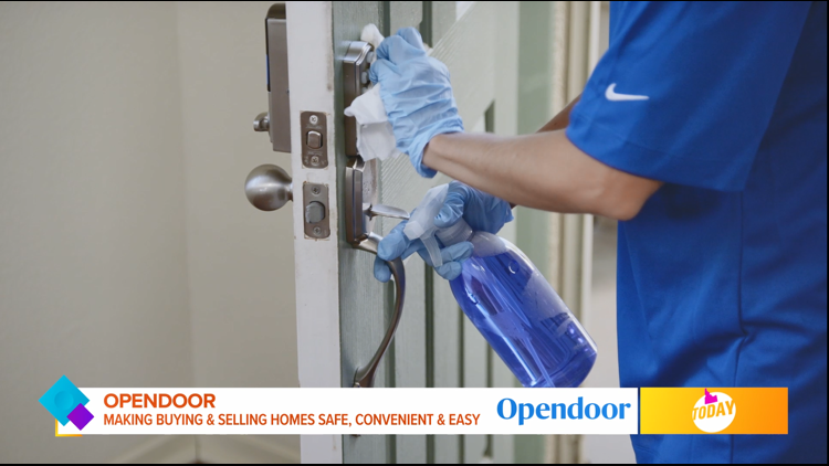 Idaho Today: Opendoor - making buying & selling homes safe, convenient, & easy!